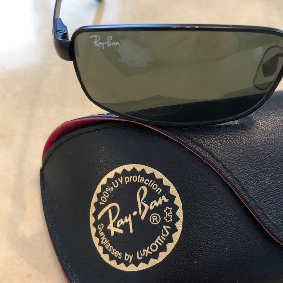 Beautiful Classic RAY BAN Sunglasses